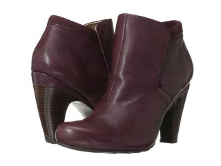 Kenneth Cole Reaction Juice y Womens Boots (Burgundy)