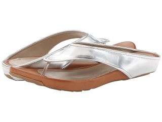 Kenneth Cole Reaction Water Park Womens Sandals (Silver)
