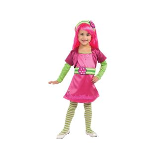 Raspberry Torte Deluxe Toddler / Child Costume, Pink, Girls