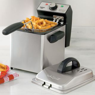 Waring Pro Mini Deep Fryer DF55