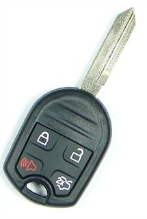 2012 Lincoln Navigator Keyless Remote Key