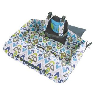 Eddie Bauer Clean Seat High Chair and Shopping Cart Cover
