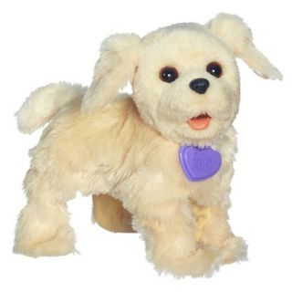 FurReal Friends Walkin Puppies Biscuit Toy
