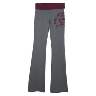 NCAA Womens Minnesota Pants   Grey (XL)