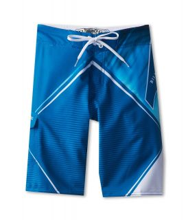 Billabong Kids Conquest Boardshort Boys Swimwear (Navy)