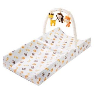 Summer Infant Change n Play Changing Pad with Toybar   Safari