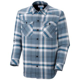 Columbia Sportswear Tough Tundra III Shirt Jacket (For Men)   BUFFALO (L )