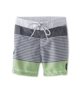 Billabong Kids Spinner Boardshort Boys Swimwear (Green)
