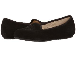 UGG Kids Carey Girls Shoes (Black)