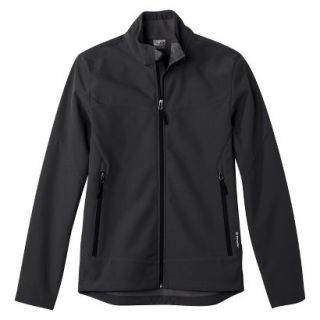 C9 by Champion Mens VentureDry Soft Shell Jacket   Black S