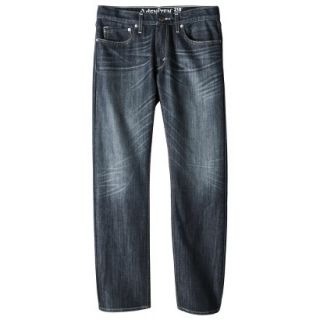 Denizen Mens Slim Straight Fit Jeans 36x32