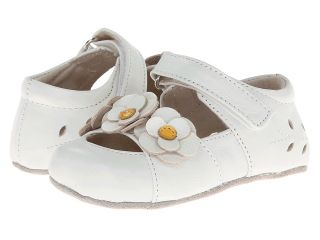 See Kai Run Kids Bari Girls Shoes (White)