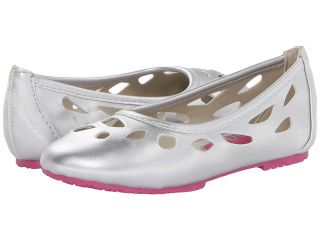 Umi Kids Vianne Girls Shoes (Silver)