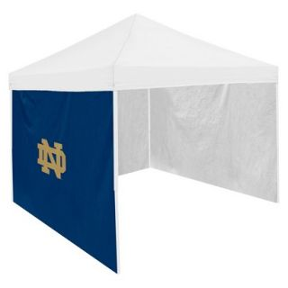 NCAA Notre Dame Side Panel