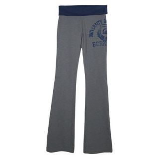 NCAA Womens Cal Pants   Grey (M)