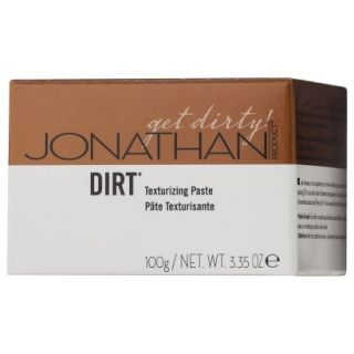 Jonathan Product Dirt Texturizing Paste   3.35 oz