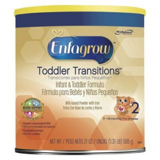 Enfamil Enfagrow PREMIUM Toddler Formula Powder   21 oz.