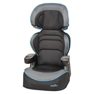 Evenflo Big Kid LX Booster Seat   Maui