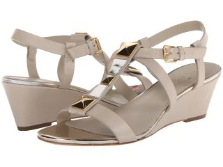 Kate Spade New York Denver Womens Wedge Shoes (Beige)