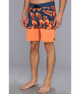 Rip Curl Mirage Aggrosplit 2.0 Mens Swimwear (Orange)