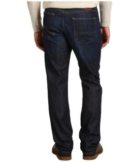 Lucky Brand 329 Classic Straight 34 in Lipservice Mens Jeans (Blue)