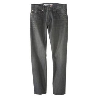 Denizen Mens Slim Straight Fit Jeans   Antique Denim 30x32