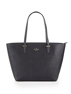 Kate Spade New York Cedar Street Small Harmony Tote   Black