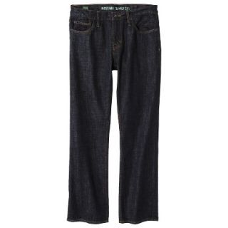 Mossimo Supply Co. Mens Straight Fit Jeans 26x28