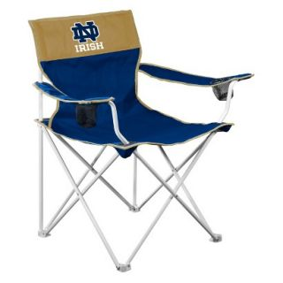 NCAA Notre Dame Big Boy Chair