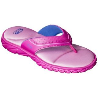 Girls C9 by Champion Glory Flip Flop Sandals   Pink L