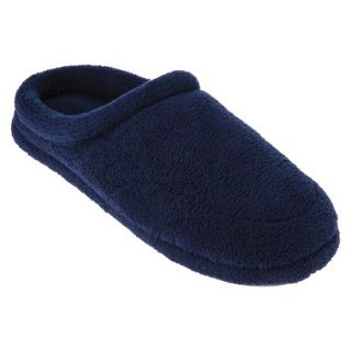 Totes Elements Mens Microterry Clog Slippers   L