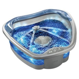 Homedics Hydro Therapy Foot Massager