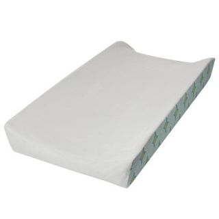 Dawn Changing Pad Cover   Teal