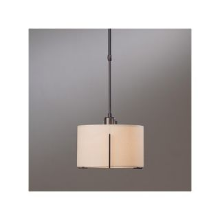 Exos Single Shade Pendant