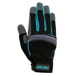 Firm Grip Womens Medium/Large All Purpose Gloves 2028 06