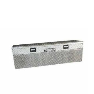 Lund 60 in. Flush Mount Truck Tool Box LAWB60SL