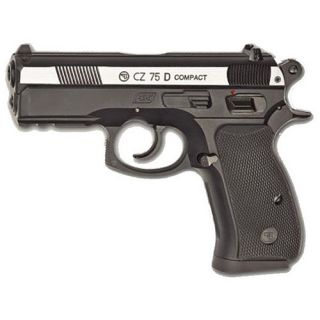 Shop for the Aftermath CZ 75D Semi Automatic Airsoft Pistol for less at. Save money. Live better.