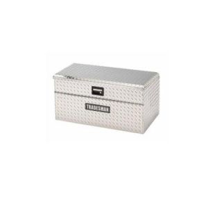 Lund 36 in. Flush Mount Truck Tool Box LAWB36W