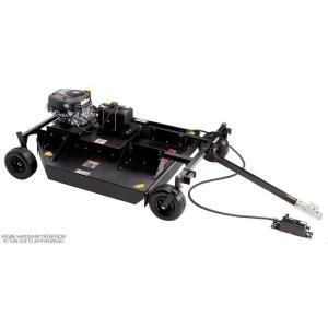 Swisher 52 in. 17.5 HP Briggs and Stratton Electric Start Rough Cut Trailcutter RC17552BS
