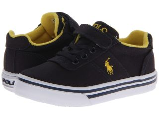 Polo Ralph Lauren Kids Hanford EZ Boys Shoes (Blue)