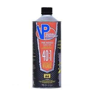 VP Small Engine Fuel 401 Pre Mixed 94 Octane Ethanol Free (Single) 6295