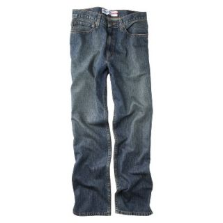 Denizen Mens Relaxed Fit Jeans 42x32