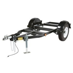Lincoln Electric Large Two Wheel Trailer K2637 2