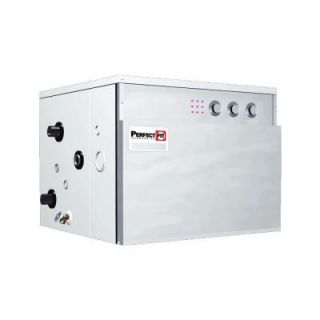 Perfect Fit 10 Gal. 3 Year 208 Volt 9kw 3 Phase Commercial Electric Booster Water Heater TE10 9 G 208 Volt 3 Phase