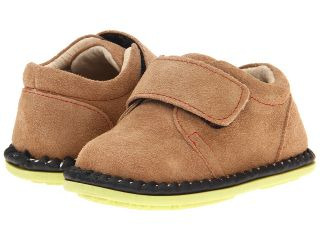 See Kai Run Kids Kyle Boys Shoes (Tan)
