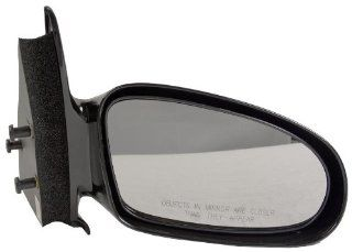 OE Replacement Saturn S Series Passenger Side Mirror Outside Rear View (Partslink Number GM1321184) Automotive