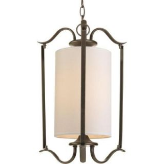 Progress Lighting Inspire Collection 1 Light Antique Bronze Foyer Pendant P3799 20