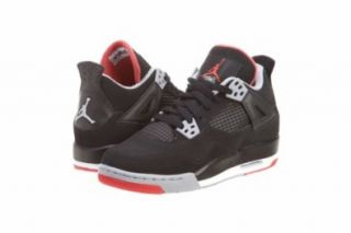 Air Jordan IV (4) Retro (Kids) Basketball Shoes Shoes