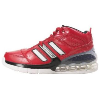 ADIDAS Bounce Infantry Red New Basketball Shoes Mens 13 ADIDAS Shoes