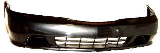 OE Replacement Acura TL Front Bumper Cover (Partslink Number AC1000133) Automotive